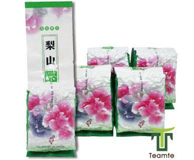梨山茶葉環保真空包裝