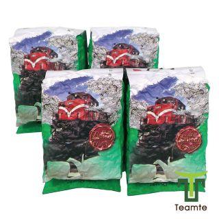 阿里山茶葉環保真空包裝