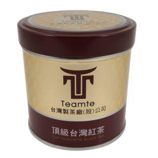 台灣頂級紅茶2件組(1兩鐵罐裝)