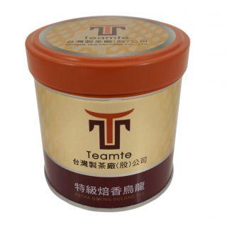 特級焙香烏龍(2兩真空鐵罐裝)
