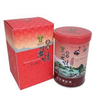 日月潭紅茶(2兩鐵罐裝)
